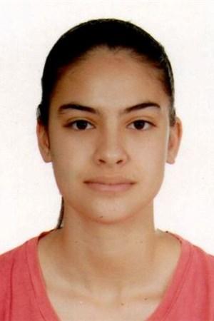 Nawel Hammouche