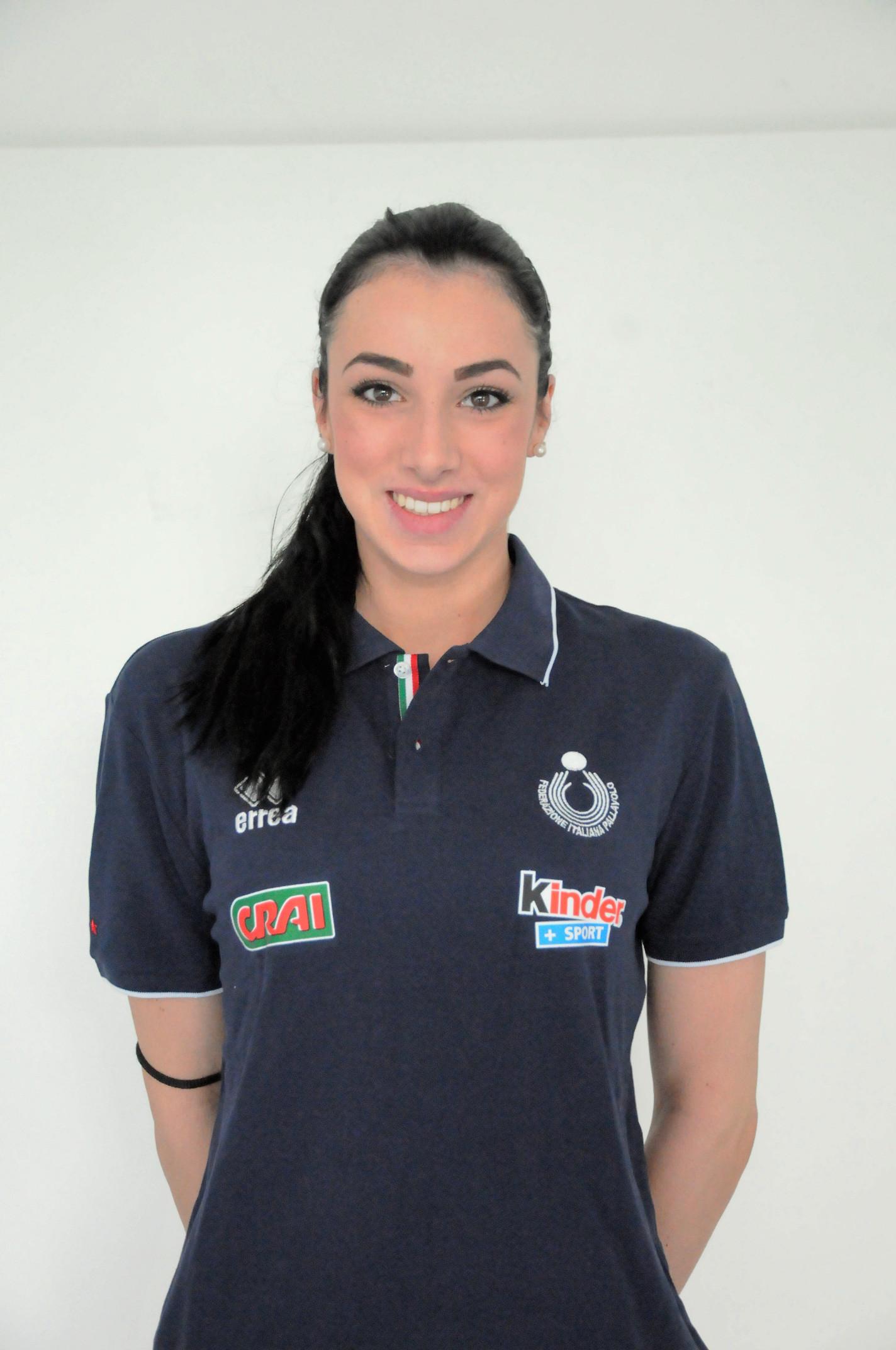 Giulia Maria Mancini
