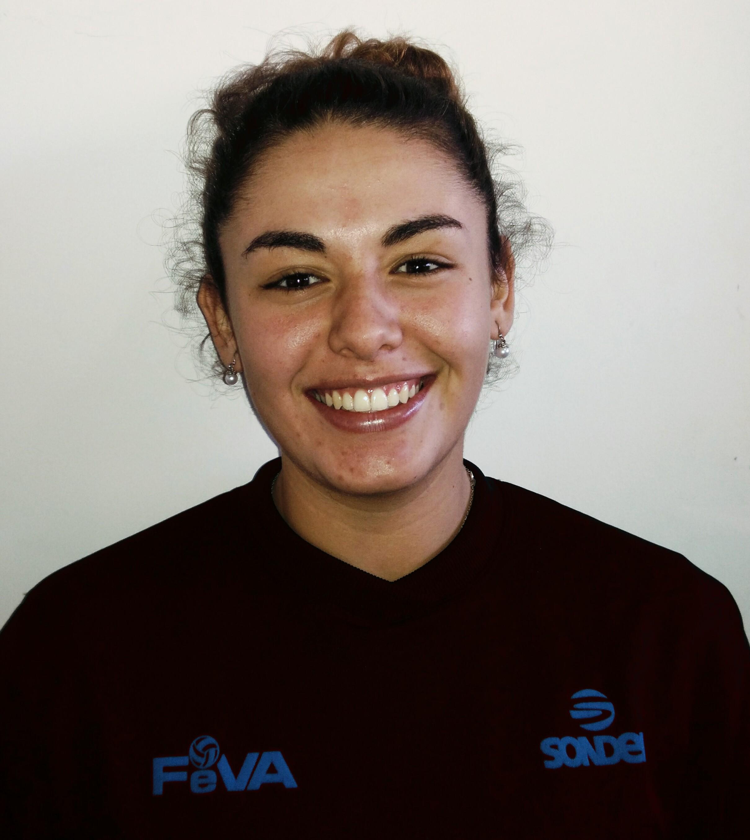 Camila Hiruela Tapia