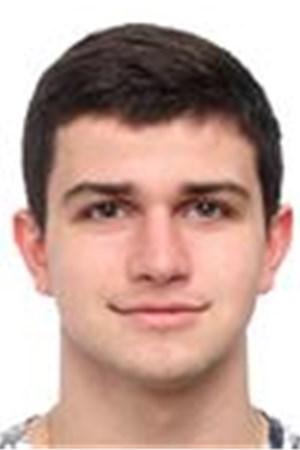 Dmytro Kanaiev