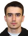 Stolbunov Mykhailo