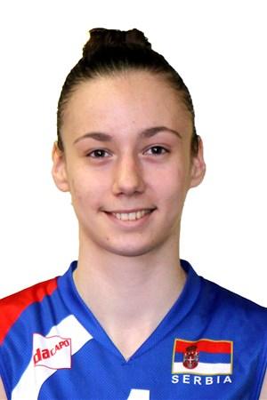 Sara Caric