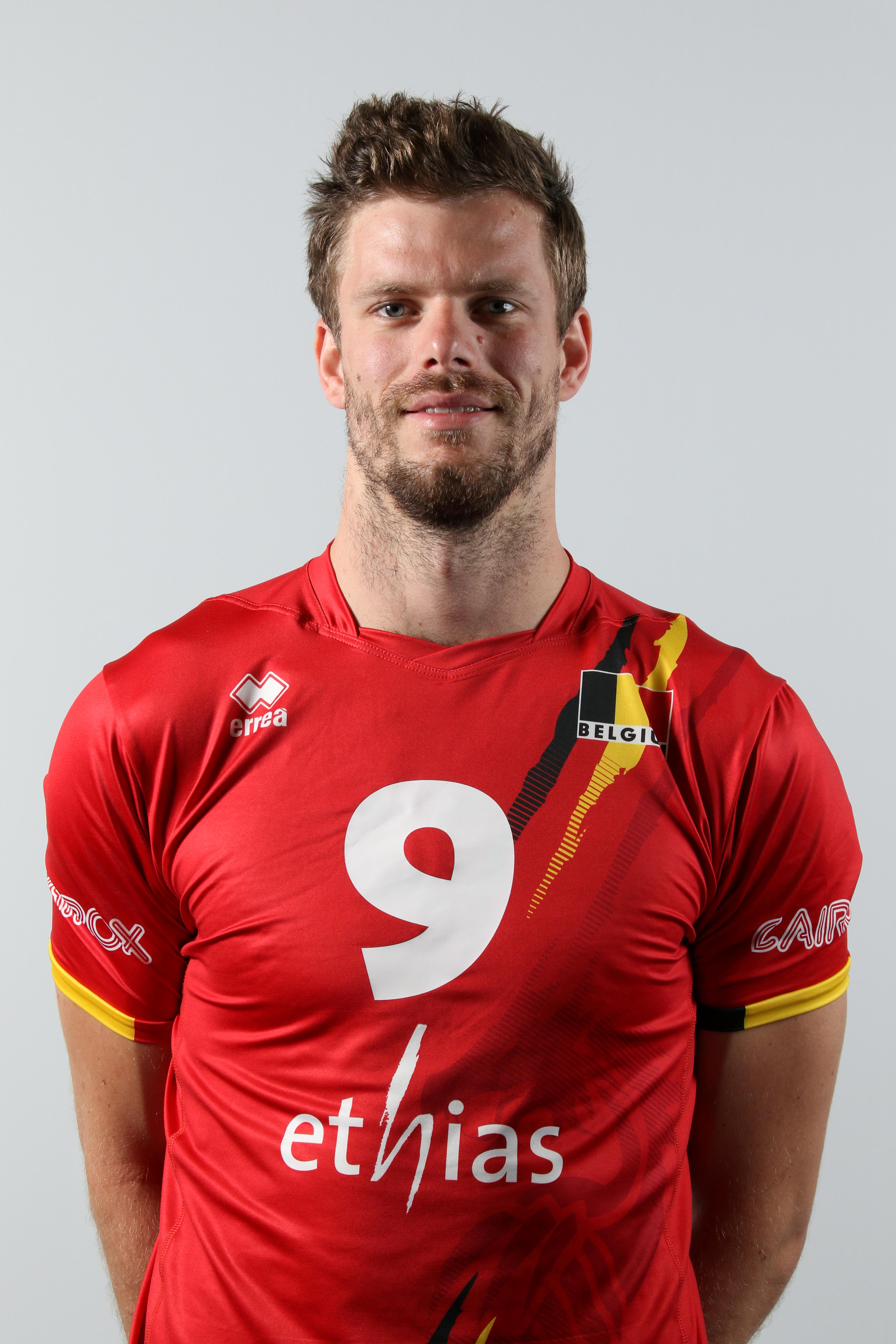 Pieter Verhees