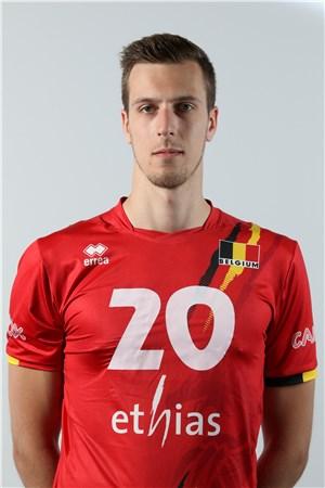 Arno Van De Velde