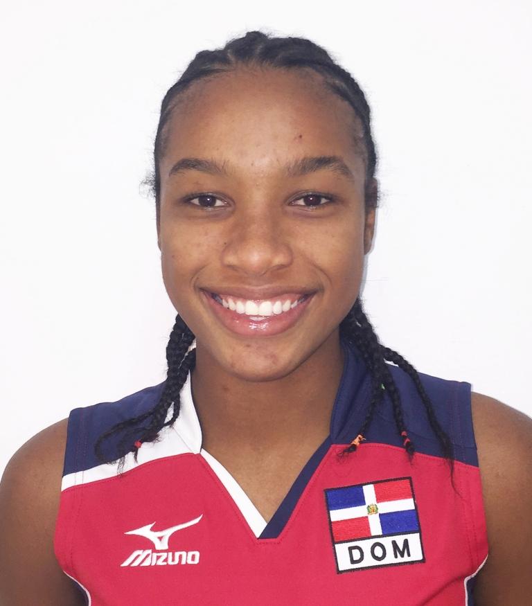 Erika Isabel Asencio Soriano