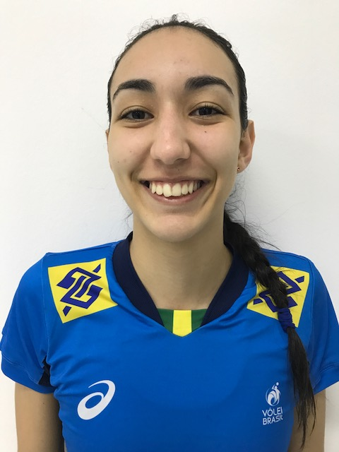 Sabrina Leandro Groth