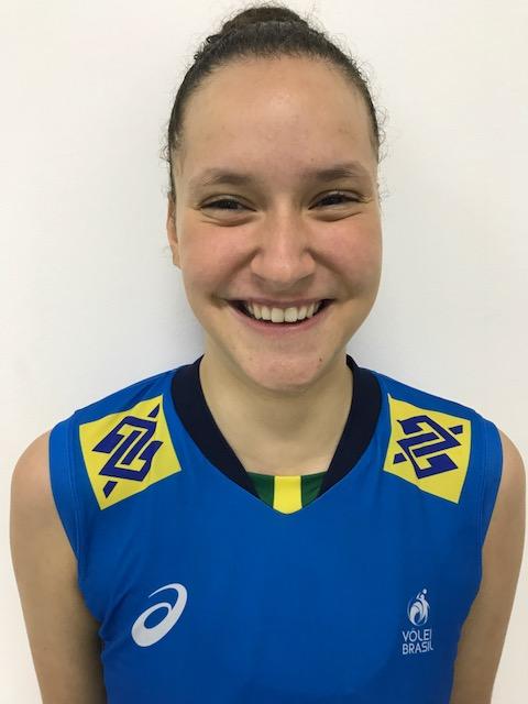 Daniela Nunes Cechetto
