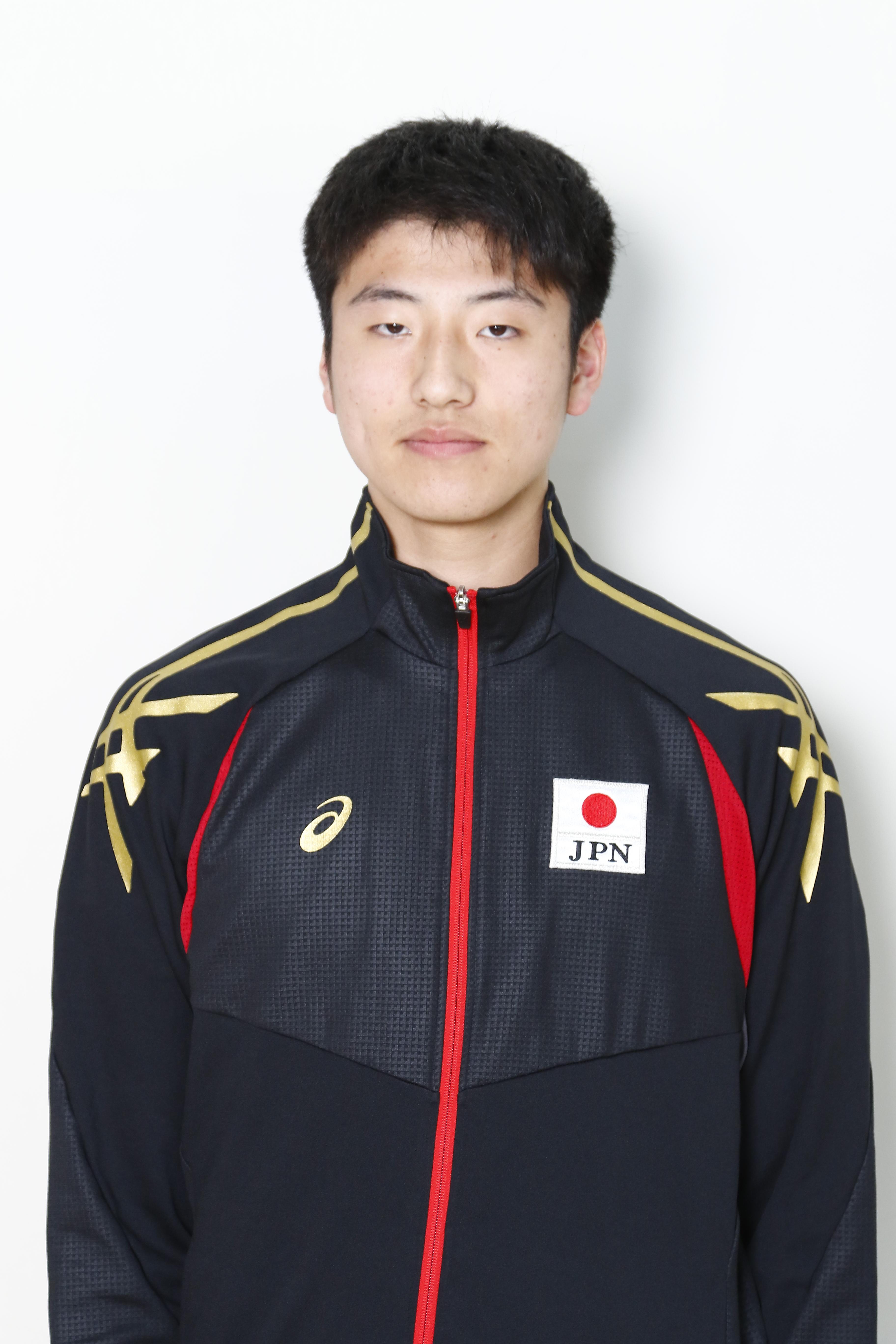 Hirohito Kashimura