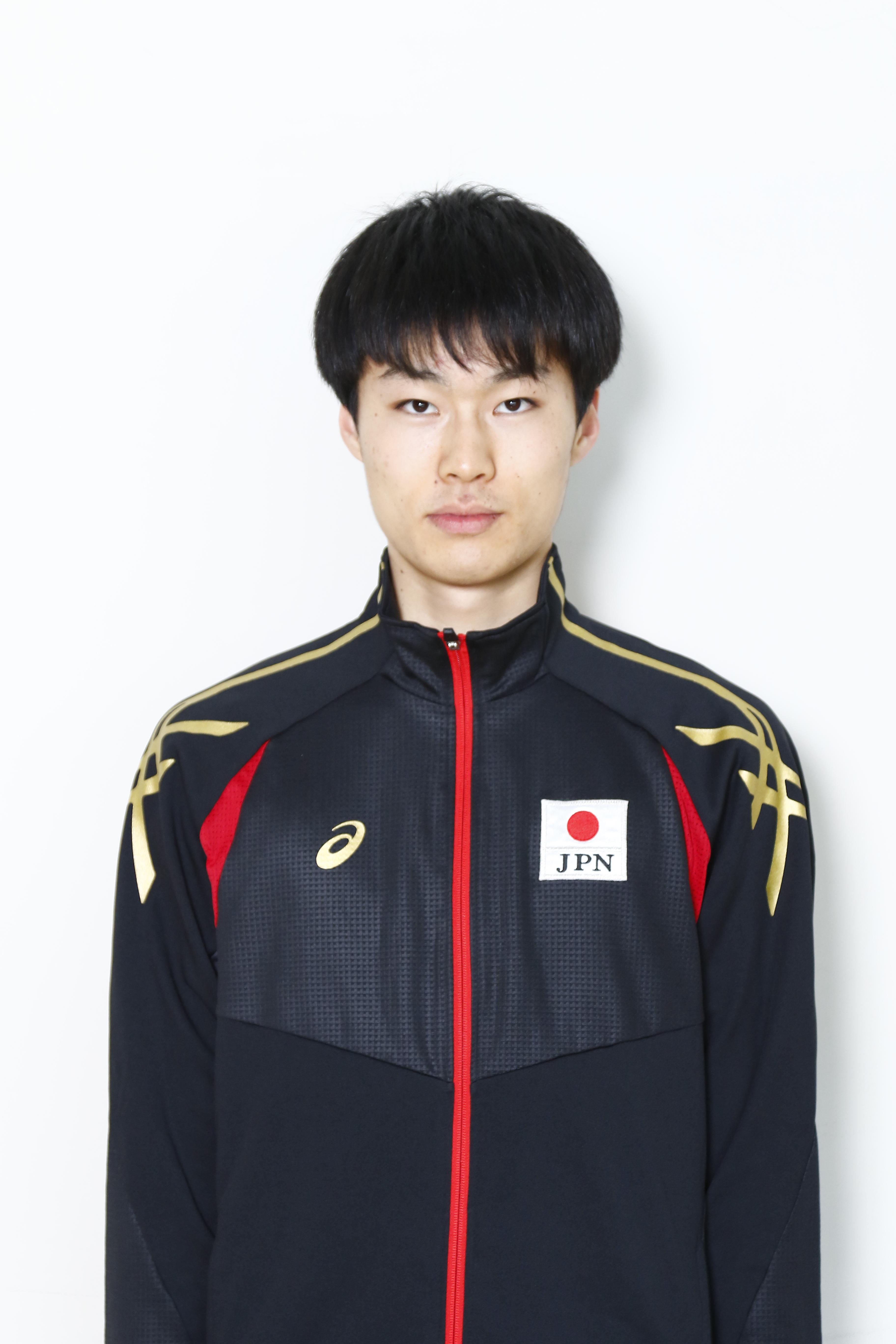 Itaru Tashiro