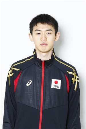 Yosuke Nakahama