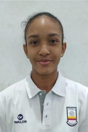 Yeisy Soto
