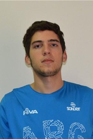 Mateo Carrón