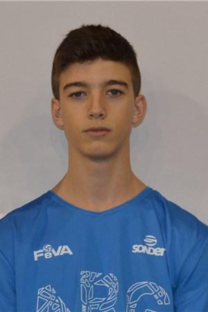 Luciano Palonsky