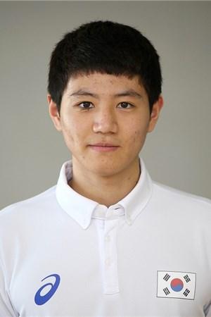 Kangho Lee