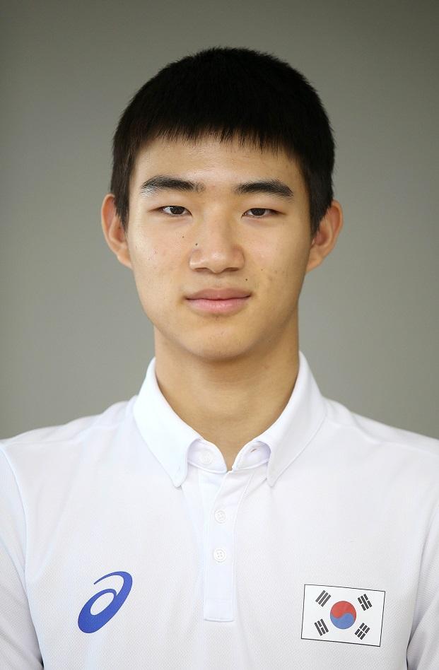 Woojin Kim