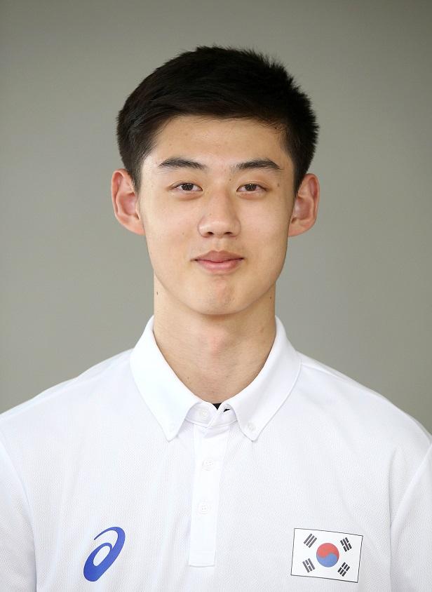 Taejun Jeong
