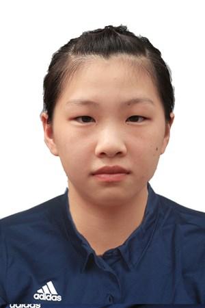 Jingyi Fang