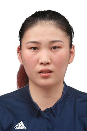 Jingjing Liu