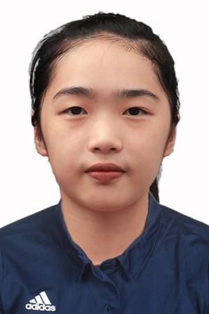 Fanglin Chen