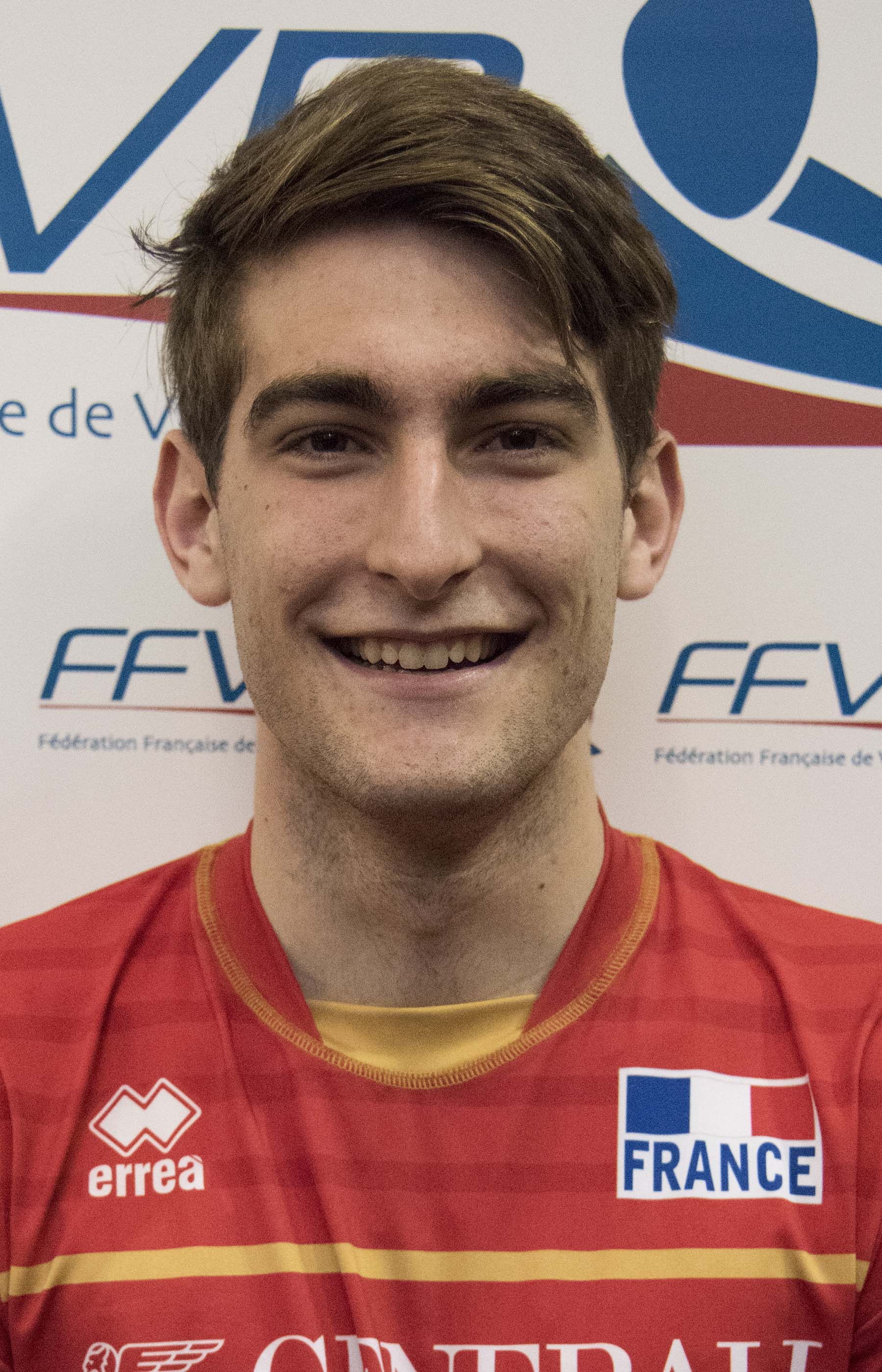 Maxime Laumon