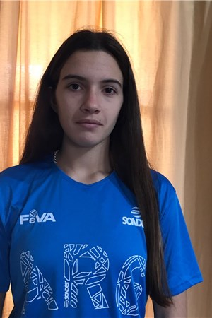 Guadalupe Martin