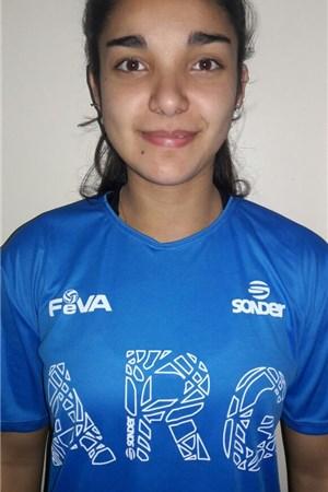 Melisa Gabriela Corzo