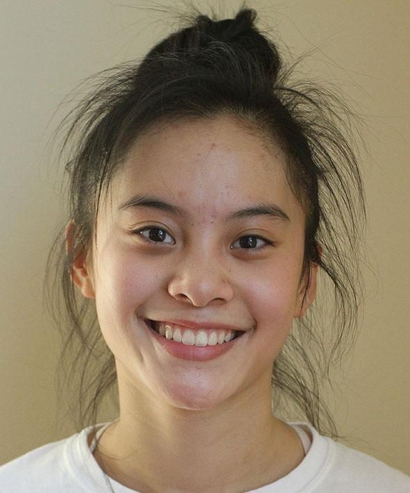 Selina Xu