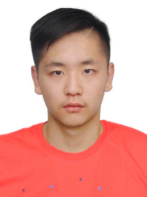 Jingye Chen