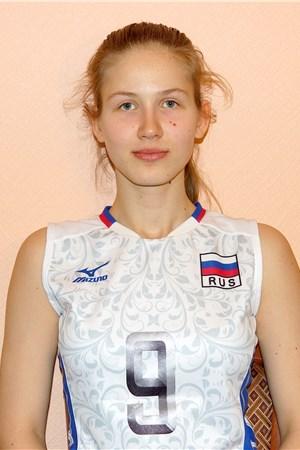 Varvara Shepeleva