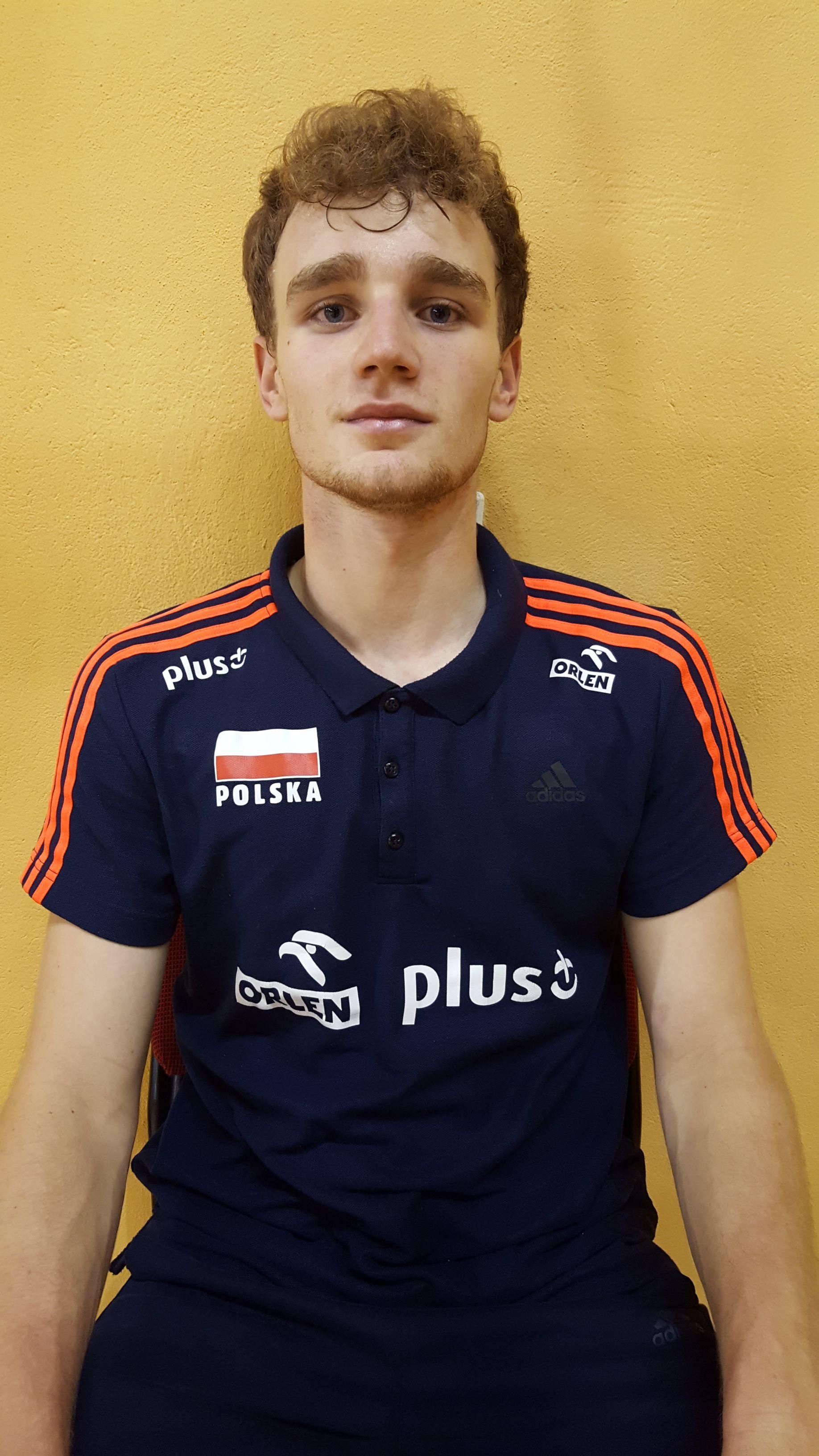 Szymon Jezierski