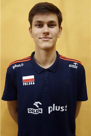 Sebastian Adamczyk