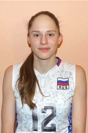 Irina Soboleva