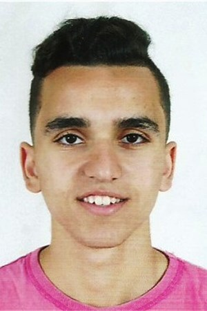 Mohamed Amine Toubib