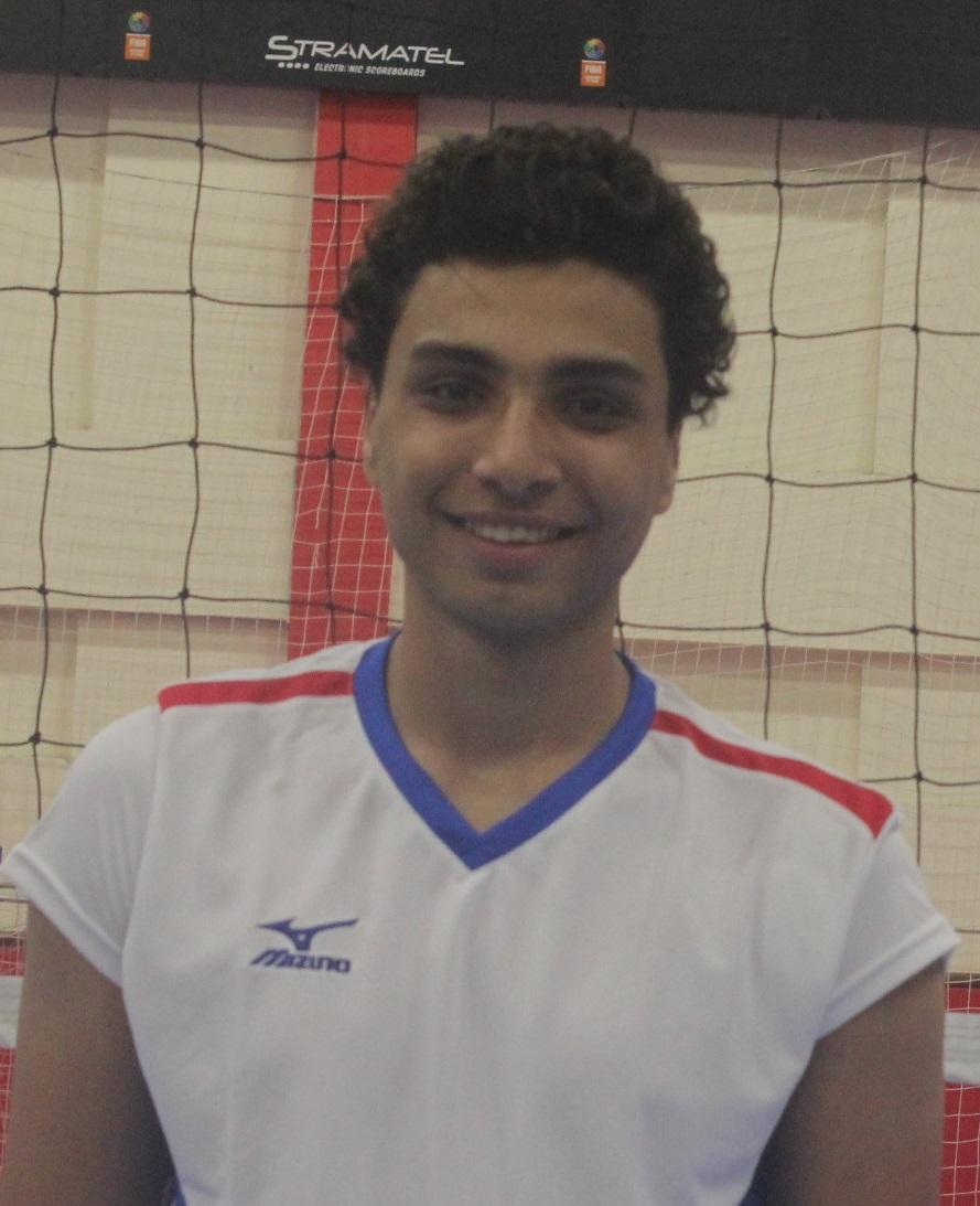 Shehab Azab Elsayed