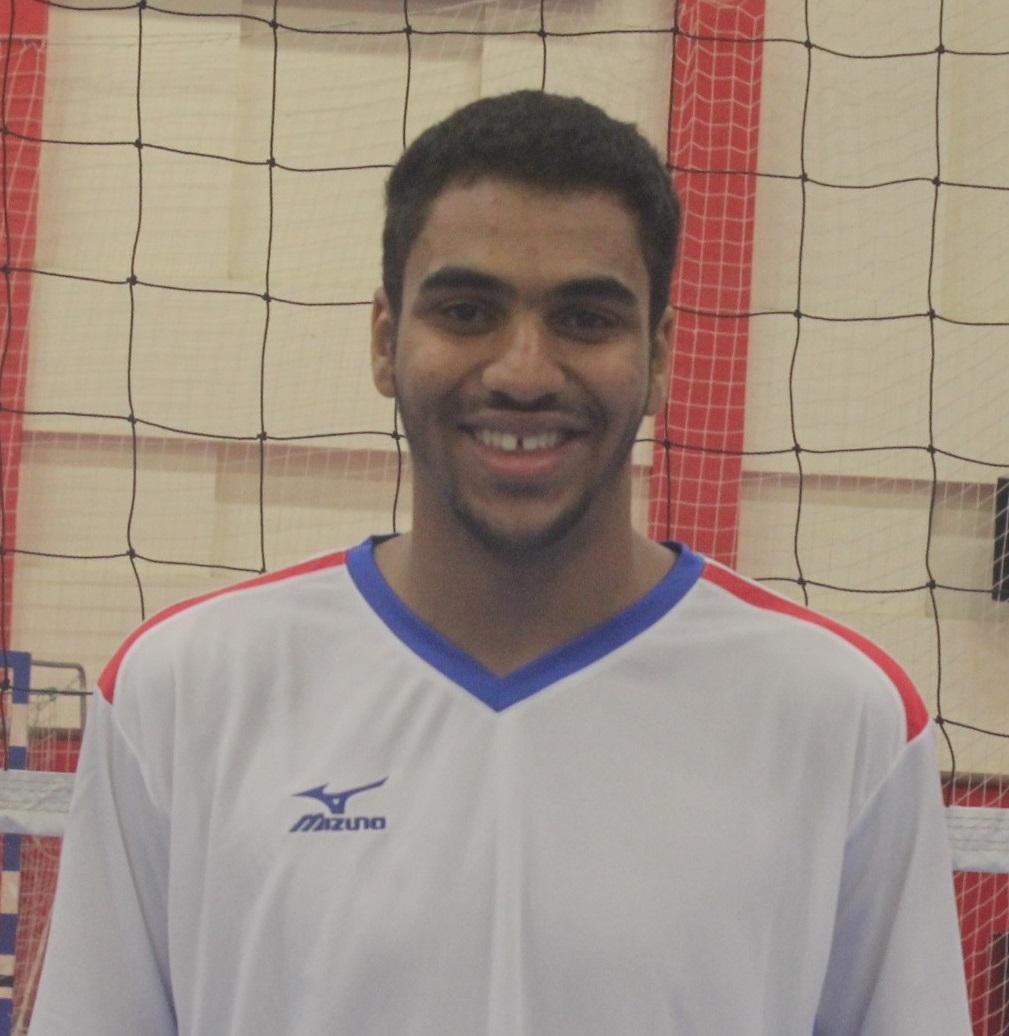 Youssef Hamdy Awad