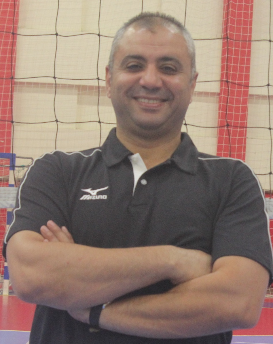 Nehad Shehata Shehata