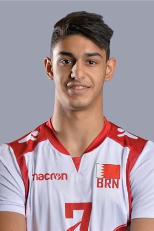 Mohamed Haroona