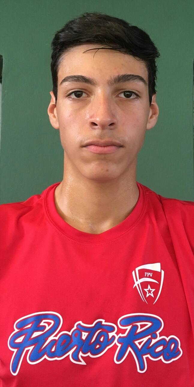 Antonio Elias Rodriguez
