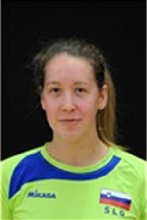 Eva Pogacar