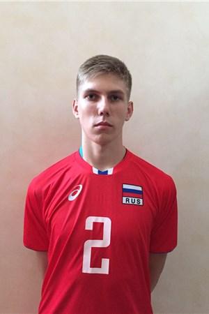 Vitalii Dikarev