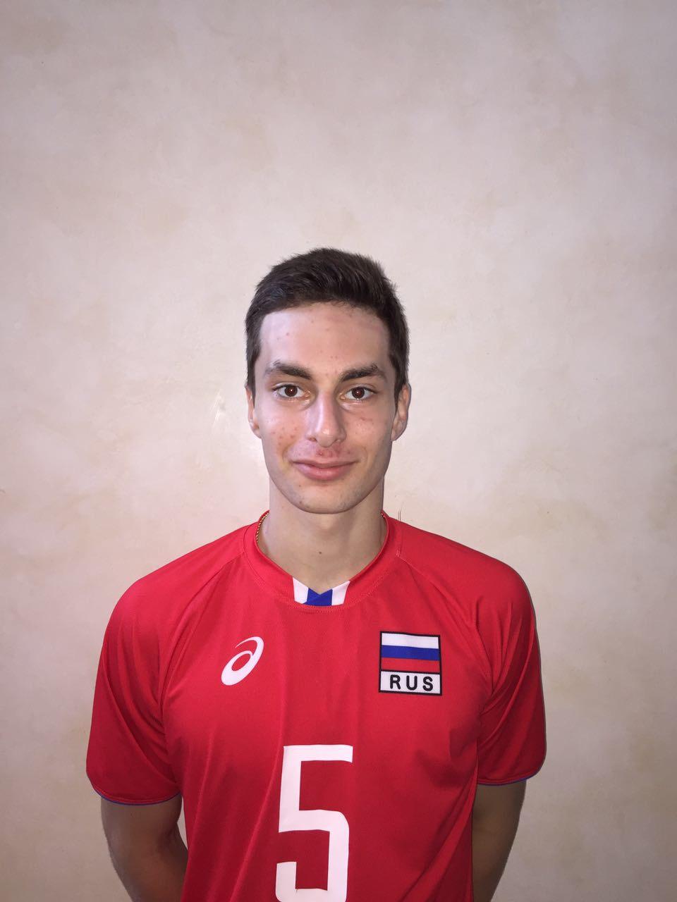 Konstantin Abaev