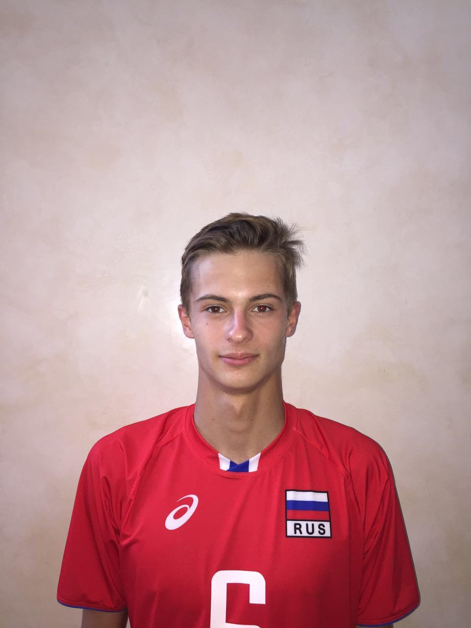 Andrey Ushkov