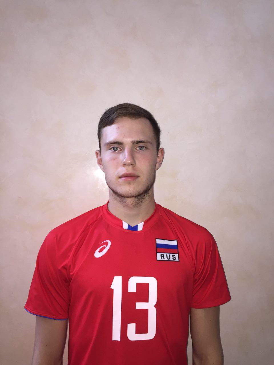 Pavel Mineev