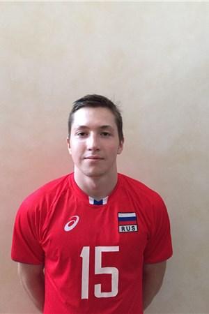 Vladislav Spiridonov