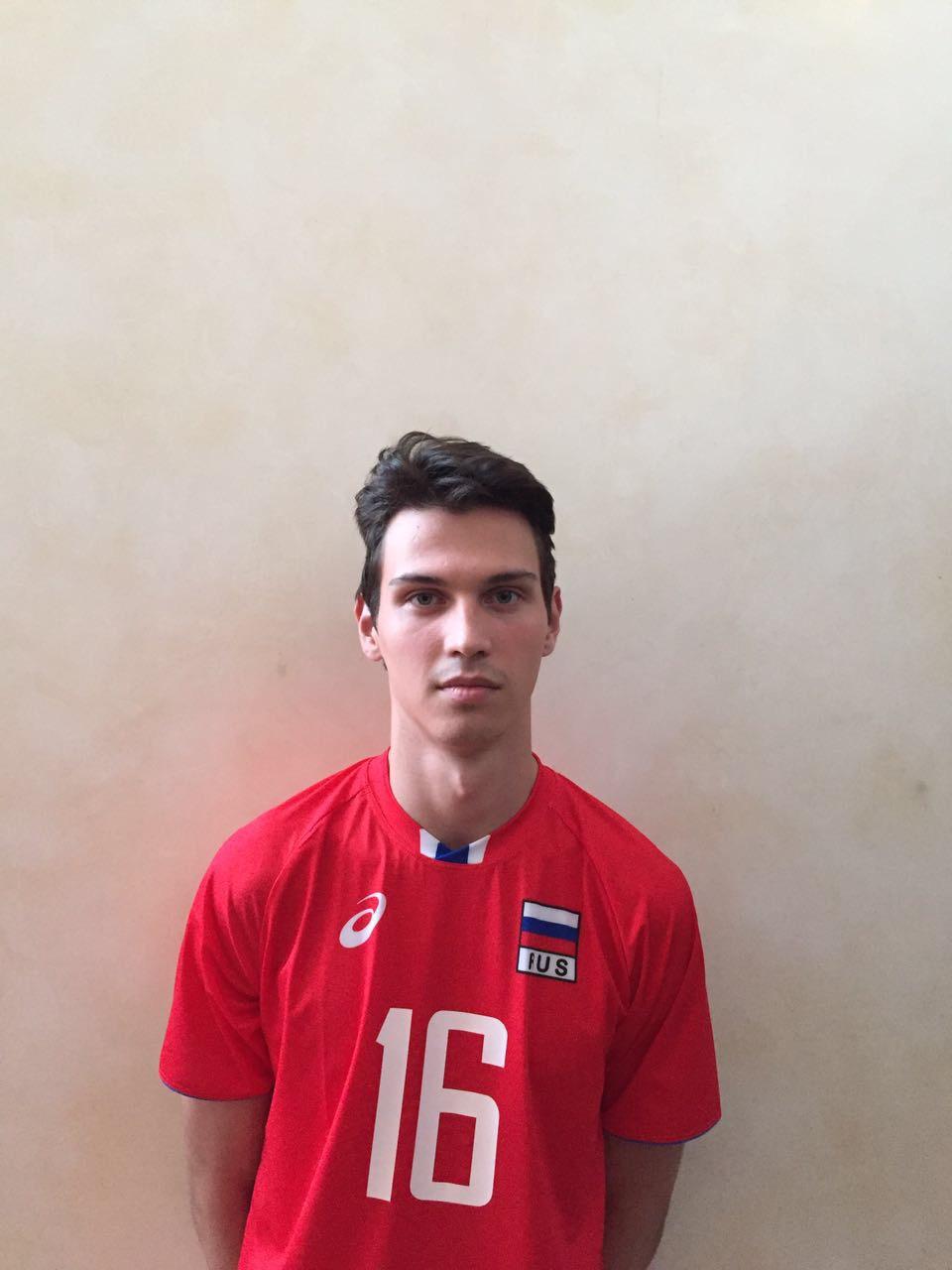 Alexey Ganenko