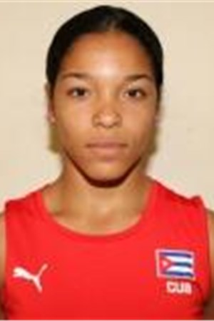 Kamila Periche Dominguez