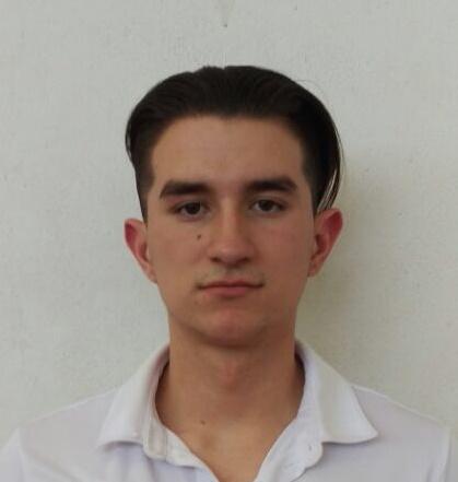 Gabriel Gardea Aguilar
