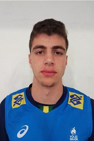 André Henrique Gonçalves Saliba