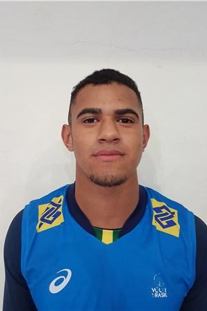 Erick Luiz Soares Hércio