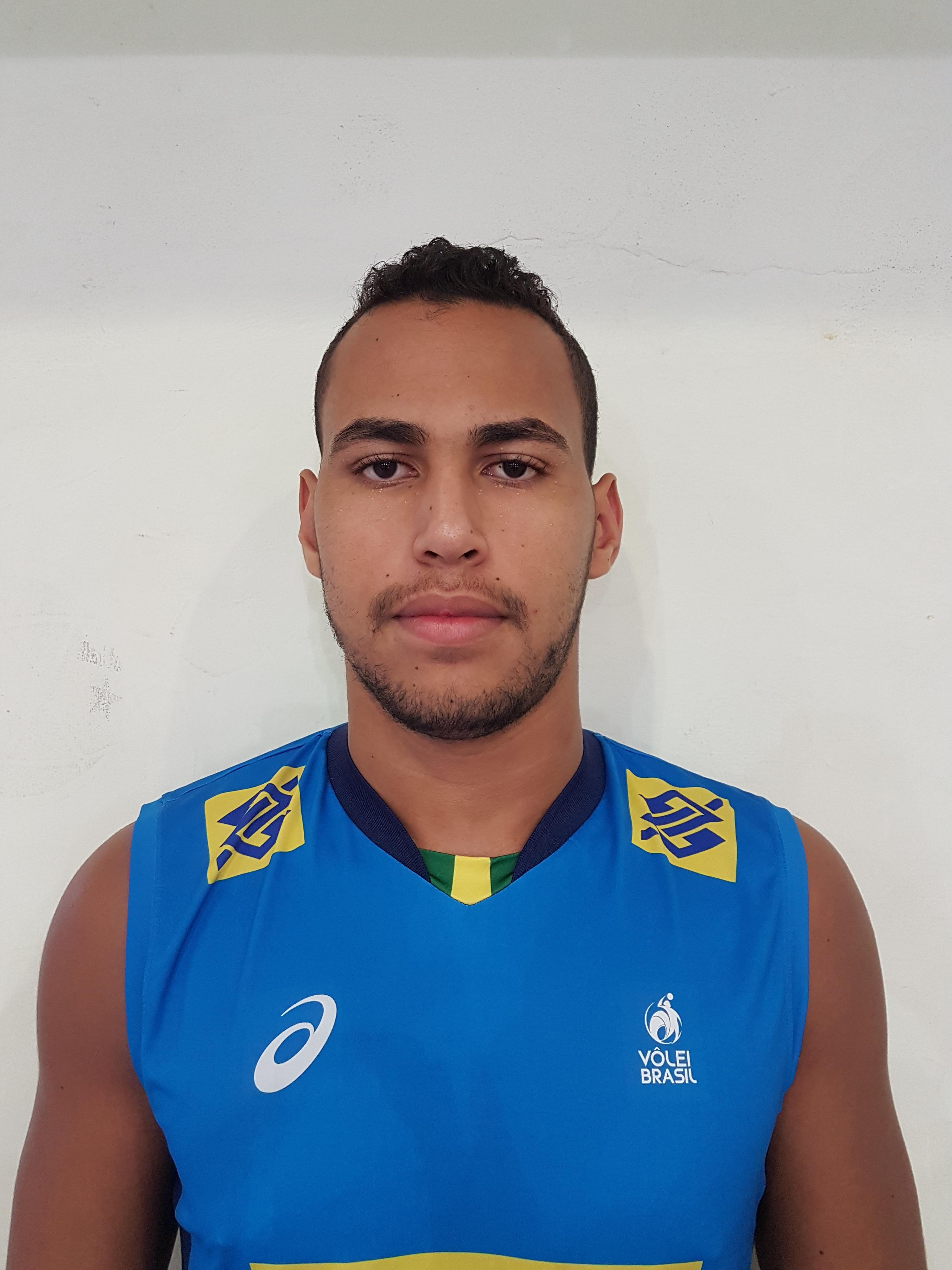 Gabriel De Oliveira Cotrim